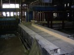 Rekonstrukce pece AvirUnion Nové Sedlo